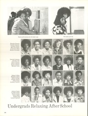 Northwestern Community High School - Expedition Yearbook (Flint, MI) online yearbook collection, 1976 Edition, Page 126
