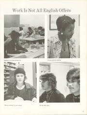 Page 15, 1976 Edition, Northwestern Community High School - Expedition Yearbook (Flint, MI) online yearbook collection