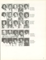 Northwestern Community High School - Expedition Yearbook (Flint, MI) online yearbook collection, 1976 Edition, Page 155