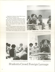 Page 18, 1976 Edition, Northwestern Community High School - Expedition Yearbook (Flint, MI) online yearbook collection