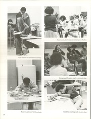 Page 24, 1976 Edition, Northwestern Community High School - Expedition Yearbook (Flint, MI) online yearbook collection