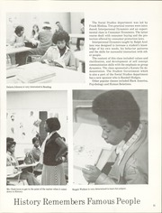Page 25, 1976 Edition, Northwestern Community High School - Expedition Yearbook (Flint, MI) online yearbook collection