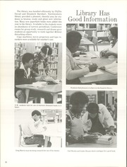 Page 26, 1976 Edition, Northwestern Community High School - Expedition Yearbook (Flint, MI) online yearbook collection