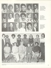 Northwestern Community High School - Expedition Yearbook (Flint, MI) online yearbook collection, 1976 Edition, Page 43