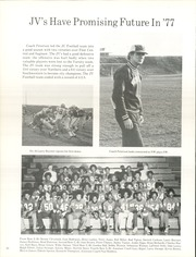 Northwestern Community High School - Expedition Yearbook (Flint, MI) online yearbook collection, 1976 Edition, Page 84