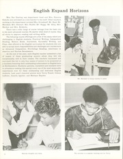 Page 10, 1978 Edition, Northwestern Community High School - Expedition Yearbook (Flint, MI) online yearbook collection