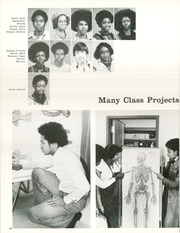 Page 102, 1978 Edition, Northwestern Community High School - Expedition Yearbook (Flint, MI) online yearbook collection