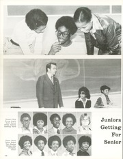Page 104, 1978 Edition, Northwestern Community High School - Expedition Yearbook (Flint, MI) online yearbook collection