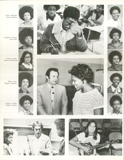 Page 106, 1978 Edition, Northwestern Community High School - Expedition Yearbook (Flint, MI) online yearbook collection