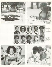 Page 109, 1978 Edition, Northwestern Community High School - Expedition Yearbook (Flint, MI) online yearbook collection