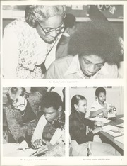 Page 11, 1978 Edition, Northwestern Community High School - Expedition Yearbook (Flint, MI) online yearbook collection