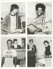 Page 110, 1978 Edition, Northwestern Community High School - Expedition Yearbook (Flint, MI) online yearbook collection