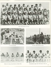 Page 119, 1978 Edition, Northwestern Community High School - Expedition Yearbook (Flint, MI) online yearbook collection
