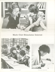 Page 12, 1978 Edition, Northwestern Community High School - Expedition Yearbook (Flint, MI) online yearbook collection