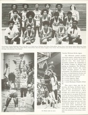 Page 127, 1978 Edition, Northwestern Community High School - Expedition Yearbook (Flint, MI) online yearbook collection