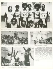 Page 130, 1978 Edition, Northwestern Community High School - Expedition Yearbook (Flint, MI) online yearbook collection