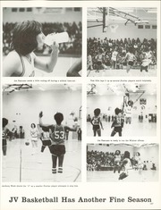 Page 131, 1978 Edition, Northwestern Community High School - Expedition Yearbook (Flint, MI) online yearbook collection