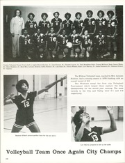 Page 132, 1978 Edition, Northwestern Community High School - Expedition Yearbook (Flint, MI) online yearbook collection
