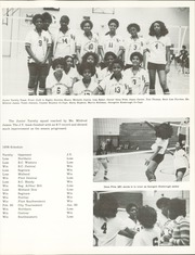 Page 133, 1978 Edition, Northwestern Community High School - Expedition Yearbook (Flint, MI) online yearbook collection