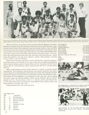 Page 134, 1978 Edition, Northwestern Community High School - Expedition Yearbook (Flint, MI) online yearbook collection