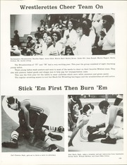 Page 137, 1978 Edition, Northwestern Community High School - Expedition Yearbook (Flint, MI) online yearbook collection