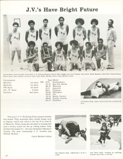 Page 138, 1978 Edition, Northwestern Community High School - Expedition Yearbook (Flint, MI) online yearbook collection