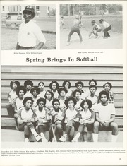 Page 139, 1978 Edition, Northwestern Community High School - Expedition Yearbook (Flint, MI) online yearbook collection