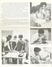 Page 14, 1978 Edition, Northwestern Community High School - Expedition Yearbook (Flint, MI) online yearbook collection