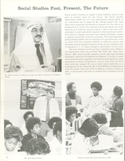 Page 16, 1978 Edition, Northwestern Community High School - Expedition Yearbook (Flint, MI) online yearbook collection