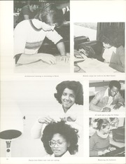 Page 18, 1978 Edition, Northwestern Community High School - Expedition Yearbook (Flint, MI) online yearbook collection