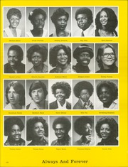 Northwestern Community High School - Expedition Yearbook (Flint, MI) online yearbook collection, 1978 Edition, Page 180