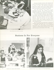 Page 20, 1978 Edition, Northwestern Community High School - Expedition Yearbook (Flint, MI) online yearbook collection