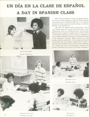 Page 22, 1978 Edition, Northwestern Community High School - Expedition Yearbook (Flint, MI) online yearbook collection