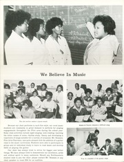 Page 24, 1978 Edition, Northwestern Community High School - Expedition Yearbook (Flint, MI) online yearbook collection