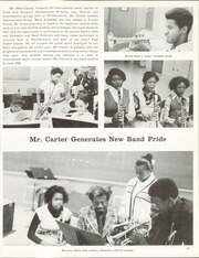 Page 25, 1978 Edition, Northwestern Community High School - Expedition Yearbook (Flint, MI) online yearbook collection