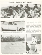 Northwestern Community High School - Expedition Yearbook (Flint, MI) online yearbook collection, 1978 Edition, Page 27