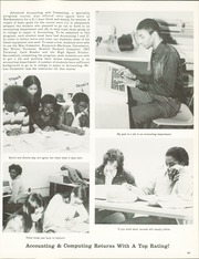 Page 33, 1978 Edition, Northwestern Community High School - Expedition Yearbook (Flint, MI) online yearbook collection