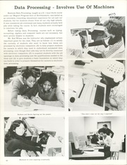 Northwestern Community High School - Expedition Yearbook (Flint, MI) online yearbook collection, 1978 Edition, Page 34