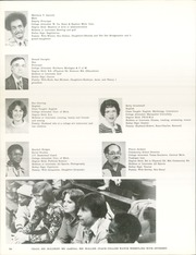 Northwestern Community High School - Expedition Yearbook (Flint, MI) online yearbook collection, 1978 Edition, Page 42