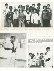 Page 64, 1978 Edition, Northwestern Community High School - Expedition Yearbook (Flint, MI) online yearbook collection