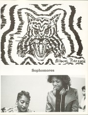 Page 69, 1978 Edition, Northwestern Community High School - Expedition Yearbook (Flint, MI) online yearbook collection