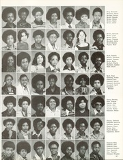 Page 71, 1978 Edition, Northwestern Community High School - Expedition Yearbook (Flint, MI) online yearbook collection