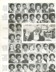 Page 72, 1978 Edition, Northwestern Community High School - Expedition Yearbook (Flint, MI) online yearbook collection