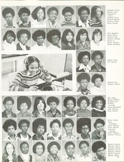 Page 73, 1978 Edition, Northwestern Community High School - Expedition Yearbook (Flint, MI) online yearbook collection