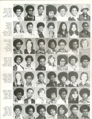 Page 74, 1978 Edition, Northwestern Community High School - Expedition Yearbook (Flint, MI) online yearbook collection