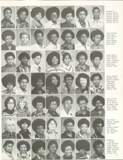 Page 75, 1978 Edition, Northwestern Community High School - Expedition Yearbook (Flint, MI) online yearbook collection