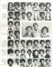 Page 76, 1978 Edition, Northwestern Community High School - Expedition Yearbook (Flint, MI) online yearbook collection