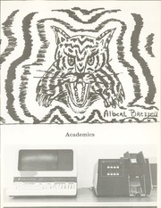 Page 9, 1978 Edition, Northwestern Community High School - Expedition Yearbook (Flint, MI) online yearbook collection