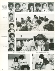 Page 96, 1978 Edition, Northwestern Community High School - Expedition Yearbook (Flint, MI) online yearbook collection