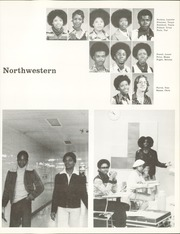 Page 99, 1978 Edition, Northwestern Community High School - Expedition Yearbook (Flint, MI) online yearbook collection